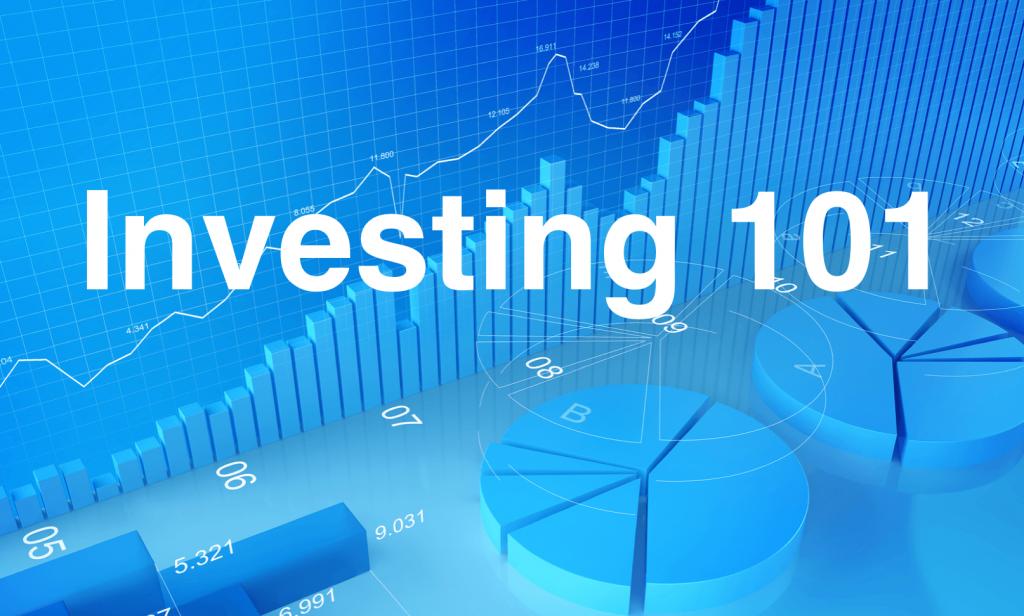 Beginners Investing