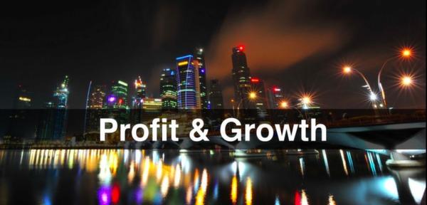 067: Profit & Growth - Mike Faith