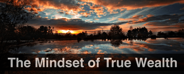 Dennis Cummins Mindset Wealth